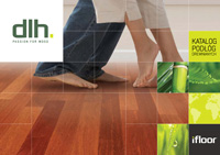 Katalog podłóg drewnianych
